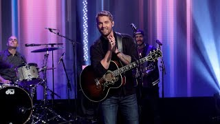 Brett Young Is