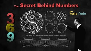 Secret Behind The Numbers 3, 6, and 9 Is Finally REVEALED!