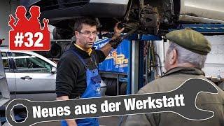Rentner-Kupplung nach 4 Wochen wieder kaputt - liegt's am fehlenden Hörgerät? Jetzt fährt Holger mit