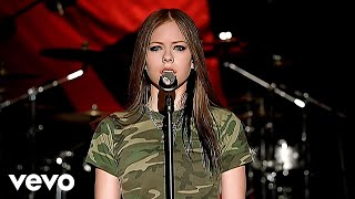 Avril Lavigne - Losing Grip (Video)