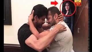 When Shahrukh Khan called Katrina Kaif as his