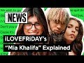 "iLOVEFRiDAY's ""Mia Khalifa"" Explai...mp3"
