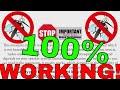 Anti Mosquito Ultrasonic Sound Effect #9...mp3
