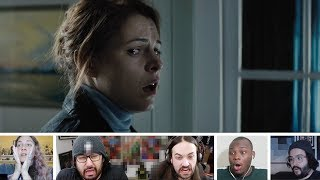 Pet Sematary (2019)- Fan Trailer Reaction - Paramount Pictures