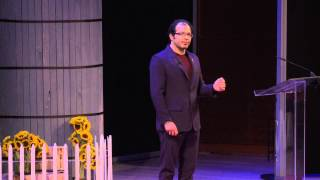 Why is organic food so *#@! expensive?? | Ali Partovi | TEDxManhattan