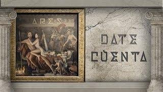 Arcangel - Date Cuenta [Lyric Video]