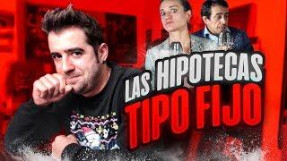 LA POLÉMICA DEL VÍDEO DE LAS HIPOTECAS