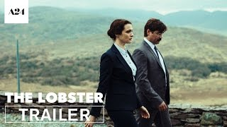 The Lobster   Official Trailer HD   A24