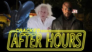 After Hours: 6 Movies Whose Timelines Don