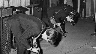 Harry Benson: Shoot First clip - The Beatles