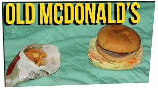 Man Tries to Sell Old McDonald's Meal on eBay ft. Steve Greene & DavidSoComedy