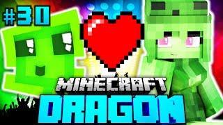SLIMY ist VERLIEBT?! - Minecraft Dragon #30 [Deutsch/HD]