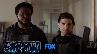 Max & Leroy Get Picked On | Season 1 Ep. 7 | GHOSTED