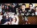Aşk Yeniden - Friends Jenerikmp3