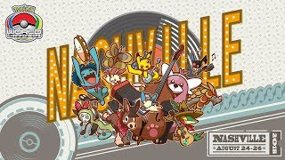 2018 Pokémon World Championships – Main Stage Day 1
