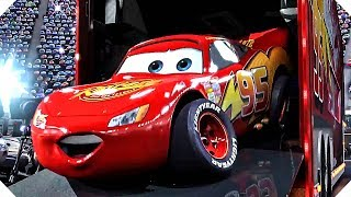 CARS 3 : ALL the Movie Clips And Videos ! (2017) Kids & Family Animation Movie HD