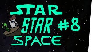 StarStarSpace #8 - Gobble Gobble