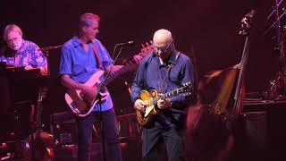 Mark Knopfler - Once upon a time in the West @ Antwerpen 22 06 2019