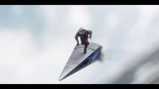 Ant-Man All Best Scenes.