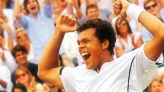 ATP World Tour Uncovered Jo-Wilfried Tsonga