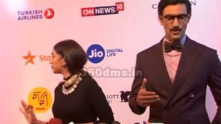 Kunal Kapoor Talks About Akshay Kumar