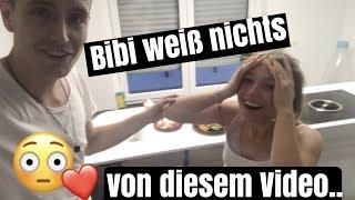 Pssst … Bibi weiß NICHTS von diesem Video ! 😏   BibisBeautyPalace