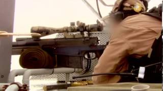 Pirate Hunt 5/6 Danish Counter-Piracy Documentary (English Subtitles)