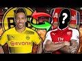 BREAKING: Arsenal Agree £60M Swap Deal ...mp3