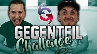 GEGENTEIL CHALLENGE #3