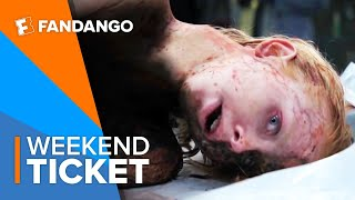 In Theaters Now: The Possession of Hannah Grace | Weekend Ticket