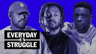 Q's ChopStix, Kendrick Diss Big Sean? Drake & Future Sequel, Boosie Blasts Fans | Everyday Struggle