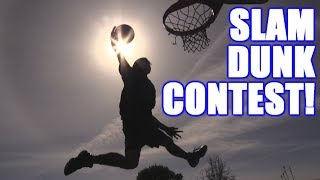 SLAM DUNK CONTEST! | On-Season Basketball Series