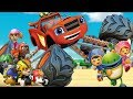 Paw Patrol Blaze and The Monster Machine...mp3