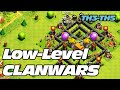 Clash of Clans - Low Level Clan Wars (TH...mp3