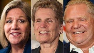 Ontario Leaders