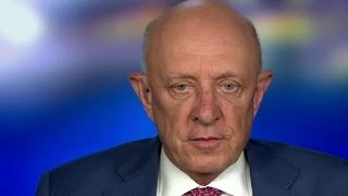 Woolsey: What Trump does more important than what he says