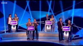 McFly on Pointless (Children In Need Special)