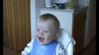 Baby Laughing - Best Baby Laugh Ever