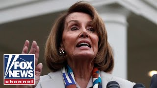 Speaker Pelosi holds a press conference