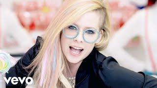 Avril Lavigne - Hello Kitty