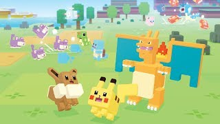 UK: New Adventures Await in Pokémon Quest!