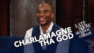 Charlamagne Tha God Asks