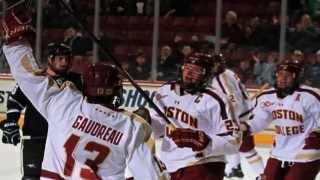 Johnny Hockey