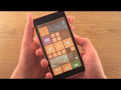 Как сделать скриншот в Nokia Lumia - подробная