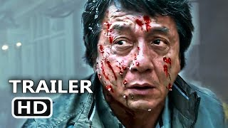 THE FOREIGNER Official Trailer (2017) Jackie Chan, Pierce Brosnan Action Movie HD