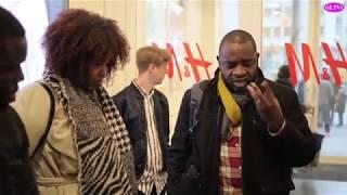 UNE PUBLICITE RACISTE SUR UN NOIR! H&M BELGIQUE PRESENTE SES EXCUSES!