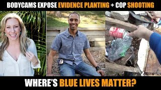 Baltimore Police: We're Fine With Planting Evidence