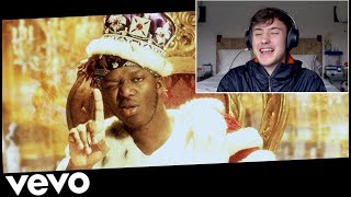 """Quadeca reacts to KSI """"Ares"""" Diss Track!"""
