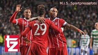 FC Bayern: Tadellose Ergebnisse aber Probleme beim Personal