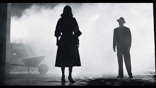 Film Noir: The Case for Black and White